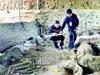 山東沂水發現春秋崮上墓 或為諸侯墓
