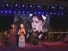 北京:電影交響樂在村民家門口上演