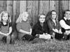 美國7名侏儒組成世界最大小矮人家庭