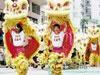 香港的龍文化