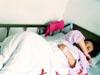 16歲花季女孩車輪下勇救女童 右腿被碾