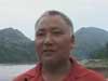 新聞特寫:洪水中最後一個撤離的村主任