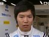 中國首位駕駛F1賽車車手誕生