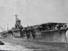 【檔案】日本超級航母信濃號覆滅記