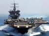 【檔案】美國航母企業號的九死一生