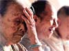 94歲麥奶奶和兩個智障兒 70年艱辛撫養