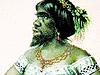 世界最醜女渾身毛發 去世150年後下葬