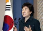 韩国朴槿惠的情人