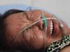 瓜農妻子受訪:城管打死人後拒絕救人