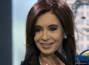 阿根廷總統腦硬膜血腫清除手術成功