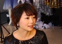 劉薇:走在時尚前列的探索者