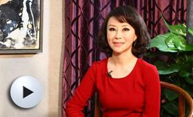 玫琳凱訪談·魅力嘉賓祖海視頻回放