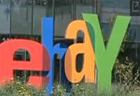 美電商巨頭eBay遭黑客襲擊