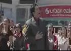 《多倫多·中國心》華人快閃迎國慶 300人傳唱經典老歌