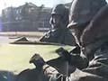 韓國海陸空聯合空中運輸演習