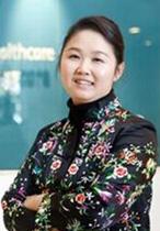 盤仲瑩:和睦家醫療集團副總裁