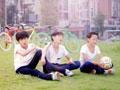 【新華炫視】一周娛樂指南・00後團體少年成名 星光閃耀