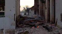全球熱點:阿富汗醫院遭美軍轟炸