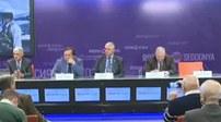俄官員:打擊極端組織影響巨大