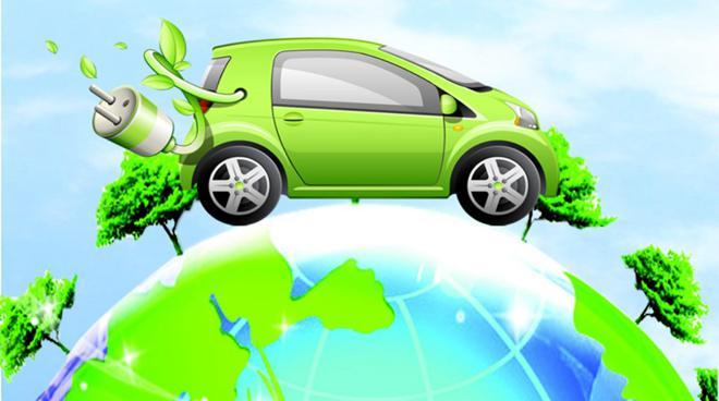"""新能源汽車發展將迎""""十三五""""黃金期"""