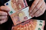 歐央行下調存款利率10個基點