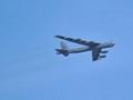 國防部:回應美B-52轟炸機進入我南沙空域