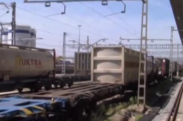中泰鐵路合作項目正式啟動
