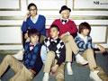 BIGBANG稱霸韓音源下載榜