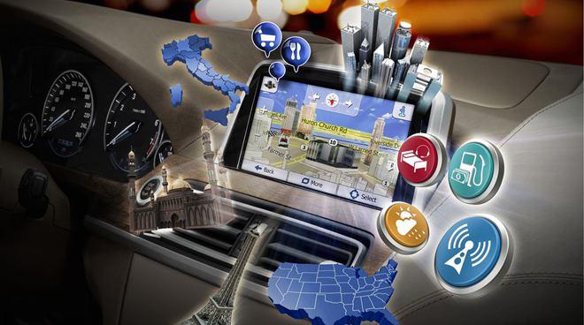 我國將制定智能汽車産業技術標準