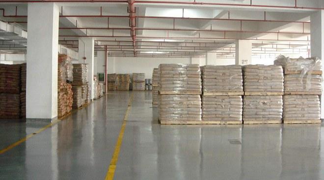 2015年12月中國倉儲指數為48.7%