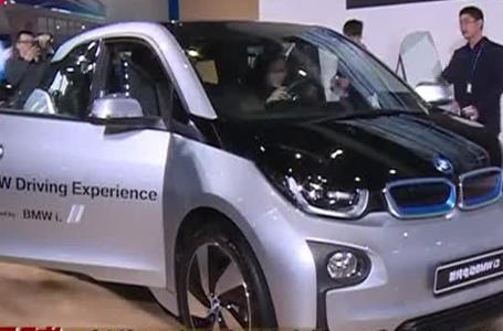 新能源汽車傾斜政策一季度有望推出