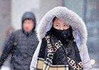 【新華炫視】在這最冷的一周 還有什麼可留戀
