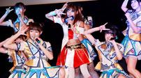 SNH48與虛擬少女隔空飚歌