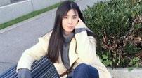 王祖賢49歲生日曝新照 無痕白肌仙女氣質