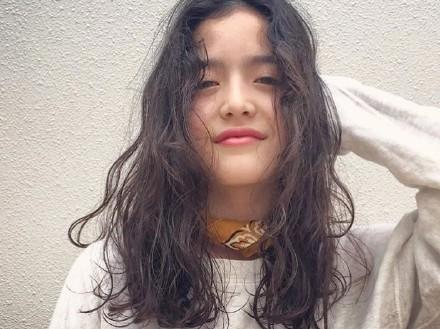 【新華炫視】混血麻豆自帶神顏 別人的12歲很驚艷
