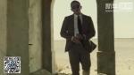 """【新華炫視】小耳朵的奧斯卡 經典邦德《007》又抱""""金人"""""""