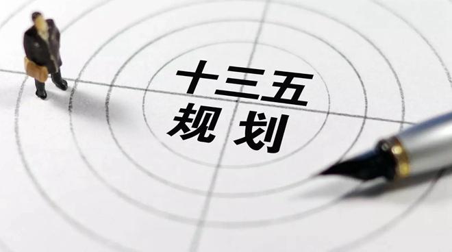 """壹周財評 """"十三五""""規劃 中國資本風向標"""