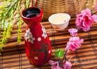 【新華炫視】吃花的季節來了 入酒入菜好逍遙