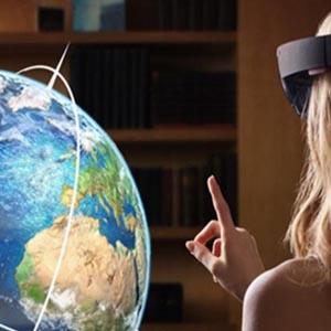 [新华微视评]VR让新闻触手可及