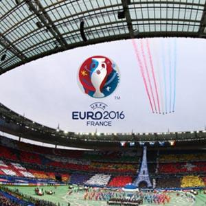 [新华微视评]今年看欧洲杯,你睡着了吗?