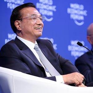"""[新华纵横]达沃斯为中国""""双创""""解码"""