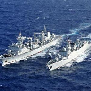 中国国防部:中国军队寸土必保