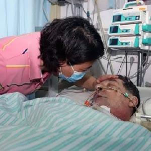离世英国教师捐献器官救助6名中国人
