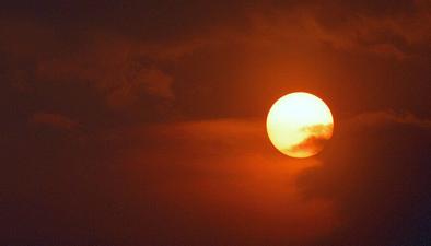 世界氣象組織:科威特出現54℃創紀錄高溫