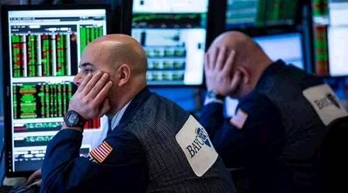 全球股市突遇黑色星期五A股不安升溫