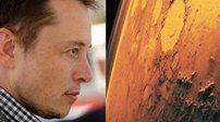 """埃隆·馬斯克公布""""火星殖民計劃""""藍圖"""