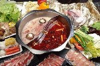 冬日火鍋潮席卷各地 解讀中國第一大美食