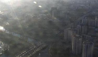 北京:代市長與公眾座談 共商治霾之策