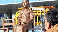 惡化?不滿韓國設少女像 日本決定臨時召回駐韓大使