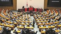 """韓國:原執政黨""""非親樸派""""組建新黨"""